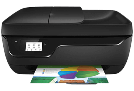HP Officejet 3830 driver download, wireless setup 123.hp.com/oj3830