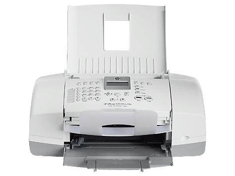 123.hp.com/oj4300 123 HP Officejet 4300 driver download, wireless setup