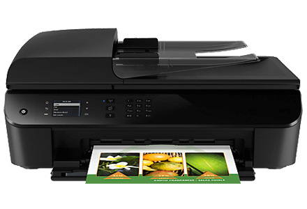 123.hp.com/oj4635 123 HP Officejet 4635 driver download, wireless setup